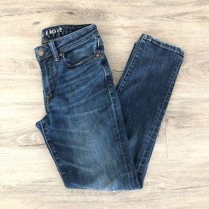 American Eagle Next Level Airflex Slim Men's Jeans